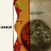 album cover for child on fire by kelly-enderle