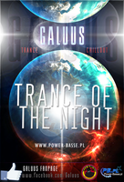 Trance of The Night Poster by Wolinpiotr