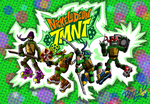 NickTMNTradio by Mysterious-D