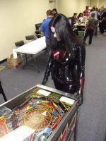 Nerd Institute March 2013 by TheLadyNightshayde