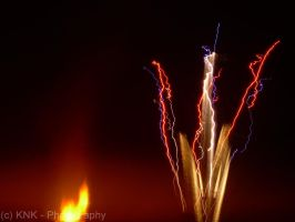 Firework__04 by KNK-Photography