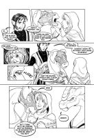 Ever Hollow - page 9 remake by Wazaga