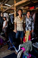 Poipet garment workers 1 by watto58