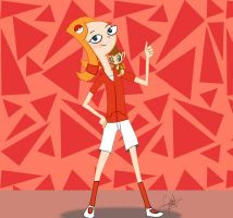 Request candace by G3N3