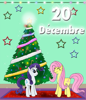 20 Decembre by ZeFrenchM