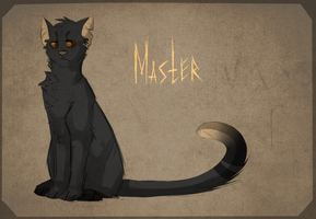 Master by xDorchester
