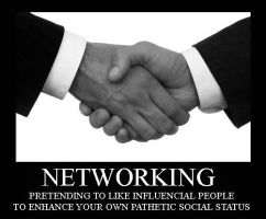Networking by Cantabrigian