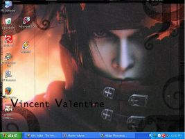 Vincent by generaltifa