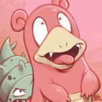 Daily Sketches Slowbro by fedde