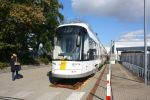Innotrans 2014 - Bombardier Flexity 2 by ZCochrane