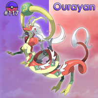 117 - Ourayan by Deco-kun