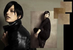 Milla Jovovich Banner by cosmic-sweets