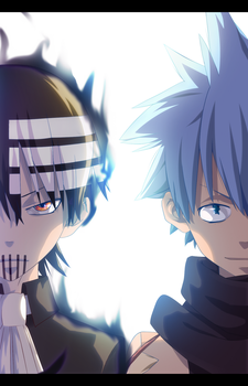 Soul Eater by AnimeZona