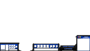 Mash Those Buttons League of Legends Overlay by AngryBlueJay