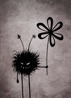 Evil Flower Bug Reincarnated by azzza