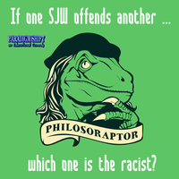 If One Offends Another by paradigm-shifting