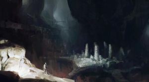 Cave01min6 by merl1ncz