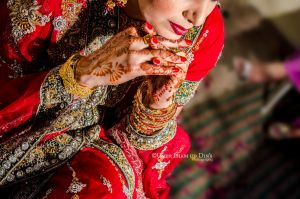 Day 146: The Bride by umerr2000