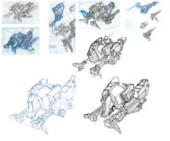 Conceptual design step by step by SC4V3NG3R