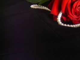 Rose and pearls 2 by hermiona1988