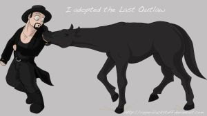 Adopt the Last Outlaw by RipperBlackstaff