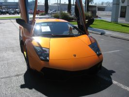 Headlights of the SV! by A08Fencer