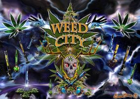 Weed1 by zorchmedia