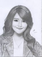 Choi Sooyoung by Demonconstruct