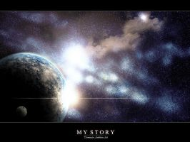 MY STORY by Terminater