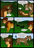 Beginning Of The Prideland Page 97 by Gemini30