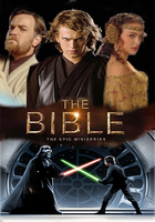 The Bible Jedi Edition by GreedLin
