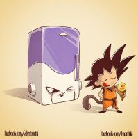 Freezer by AlbertoArni