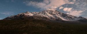 My Mountain by edlo