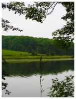 Thornton Reservoir by Android18a