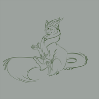 Unnamed WIP by Galaxy--Cat