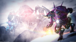 MEKA Activated by Herostrain