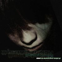 Misanthropy - CD Cover by malicent