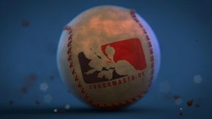 Baseball - Closeup by Zuggamasta