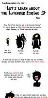 LEARN ABOUT... That brat... :l by MexicanManatee