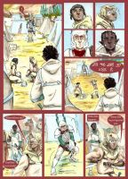 Of conquests and consequences page 33 by joolita