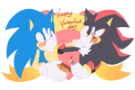My Valentine by f-sonic