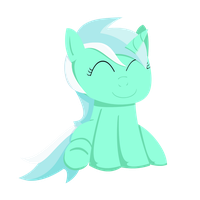 Filly Lyra by Holy-Sparks