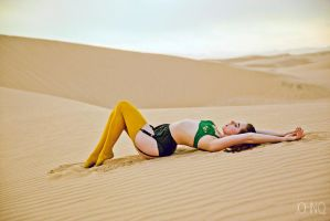 Dune Kacie by JohnQ45