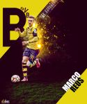 Reus by M-A-G-F-X-Graphic