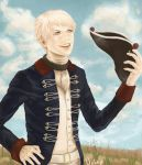 1700s Historical Prussia by puppetdemon