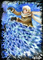 APH Winter dream by MaryIL