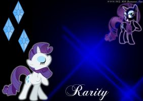 Rarity WP by MLR19