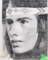 Dean Stockwell in Psych-Out by rjoyhelvie