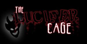 The Lucifer Cage - Logo by herrenmedia
