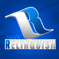 Relinquish Logo2 by MasFx